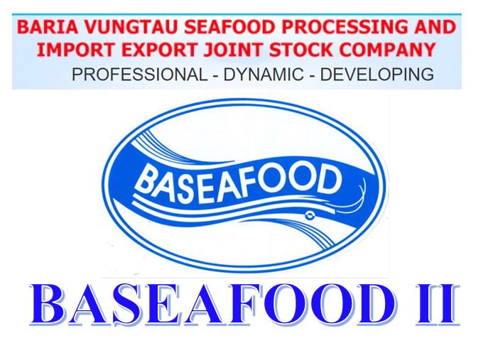 BASEAFOOD II
